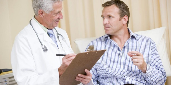 prostate cancer treatment cost